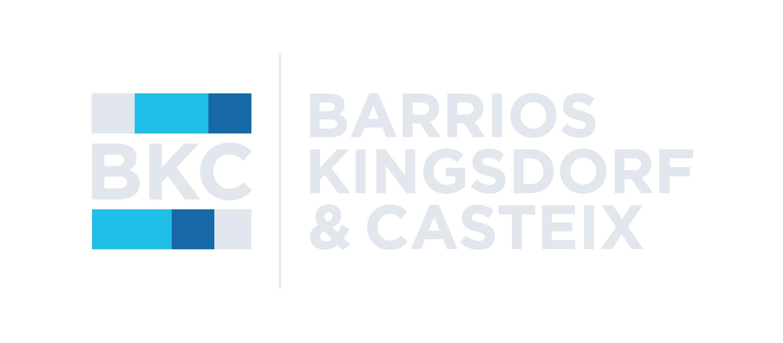 Barrios Kingsdorf & Casteix